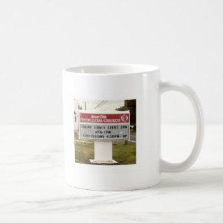 shellfish dinner mug