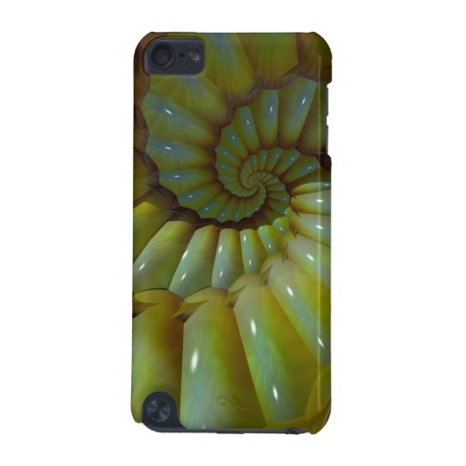 Shellfish Dream iPod Touch 5G Cases