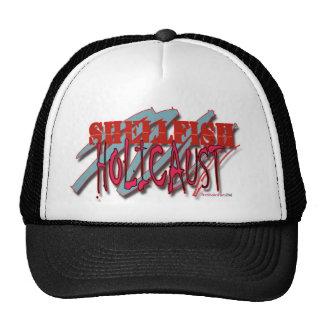 Shellfish Holicaust! Trucker Hat