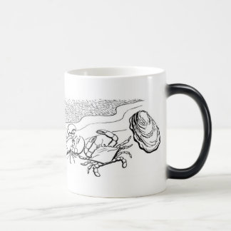 Shellfish   magic mug