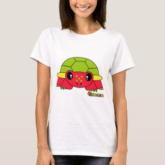 Shellie Pudgie Pet T-Shirt