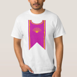 Shell's Angels Tabard T-Shirt