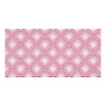 Shells artwork pattern card