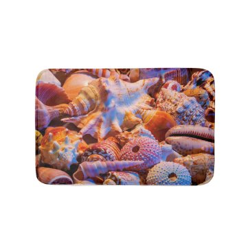 Shells Bath Mat