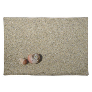 Shells in the Sand Placemat