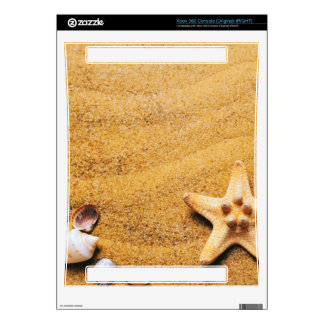 Shells on the beach skins for xbox 360