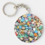 Shells, Shells, Shells Key Chain