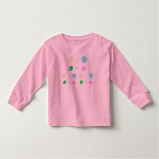 Shells Toddler T-shirt