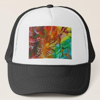 Shells Trucker Hat