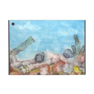 Shells Under The Sea. iPad Mini Cases