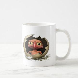 Shellshock Coffee Mug