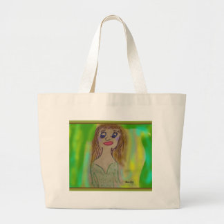 shelly large tote bag