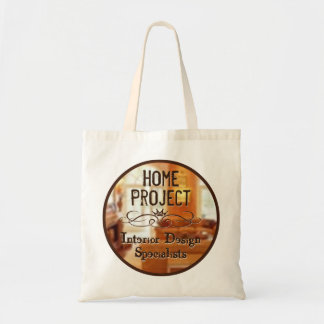 Shelly s Home Project Tote Bag
