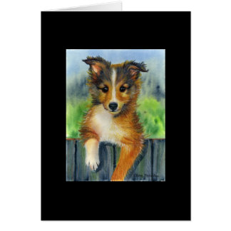 Shelly Stationery Note Card
