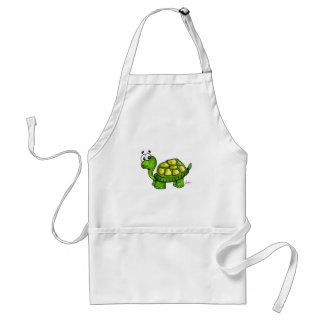 Shelly the Turtle Apron