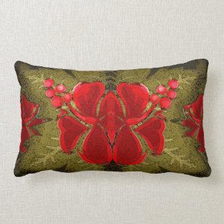 Shelly's Tango (Lumbar Pillow) Lumbar Pillow