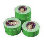Shelter Cat Poker Chip Set