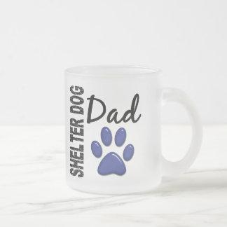 Shelter Dog Dad 2 Mug