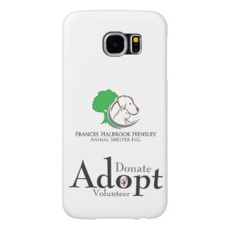 Shelter Logo Samsung Galaxy S6 Case