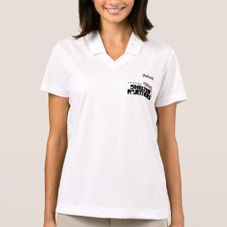 SHELTER Partners Logo Apparel Custom Name Polo Shirt
