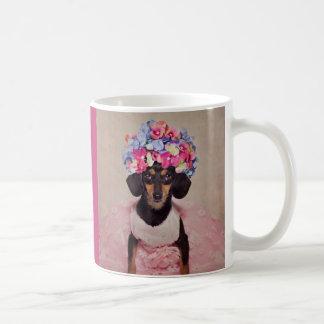 Shelter Pets Project - Bonnie Coffee Mug