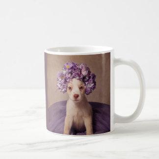 Shelter Pets Project - Fiona Coffee Mug