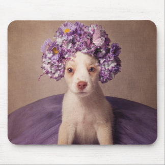 Shelter Pets Project - Fiona Mouse Pad