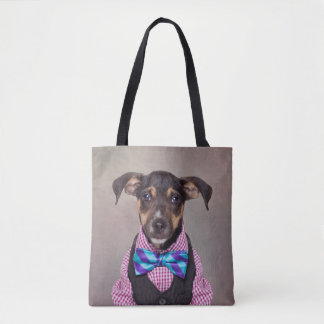 Shelter Pets Project - Hitch Tote Bag