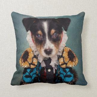Rescue Animal Pillows - Decorative & Throw Pillows Zazzle