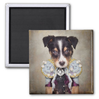 Shelter Pets Project - Loki Magnet