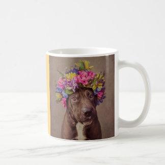 Shelter Pets Project - Misty Coffee Mug