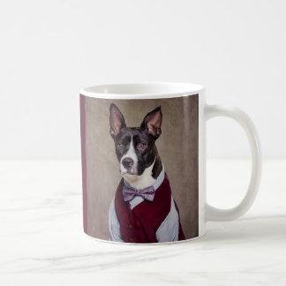 Shelter Pets Project - Petey Coffee Mug