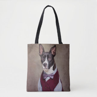 Shelter Pets Project - Petey Tote Bag