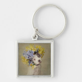 Shelter Pets Project - Rascal Keychain