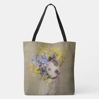 Shelter Pets Project - Rascal Tote Bag