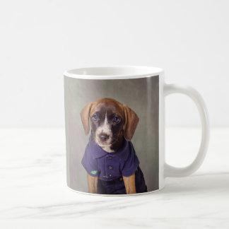 Shelter Pets Project - Rhett Coffee Mug