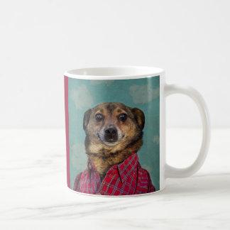 Shelter Pets Project - Sprocket Coffee Mug