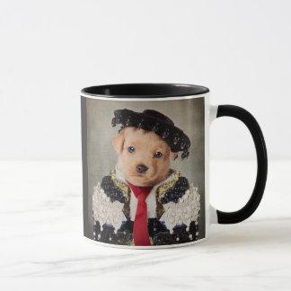 Shelter Pets Project - Tia Mug