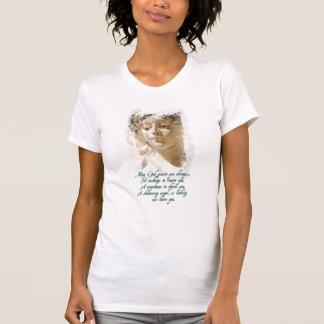 Sheltering Angel T-Shirt