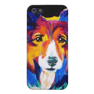 Sheltie #1 cases for iPhone 5