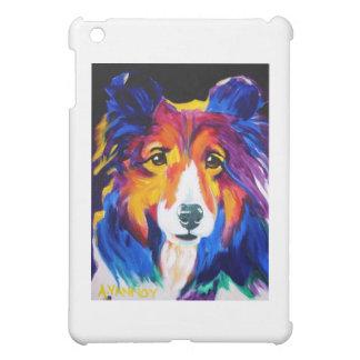 Sheltie #1 iPad mini case