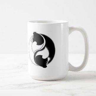 Sheltie Balance Travel Mug