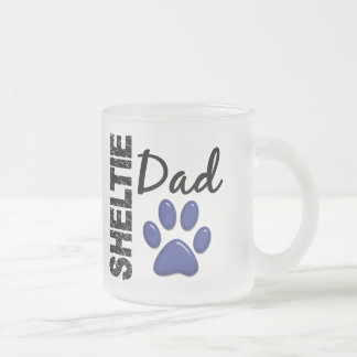 Sheltie Dad 2 Mugs