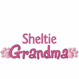 Sheltie Grandma