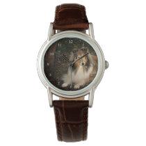 Sheltie Magic Watch
