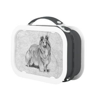 Sheltie Replacement Plate