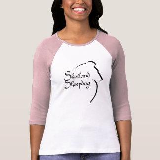 Sheltie Style T-Shirt