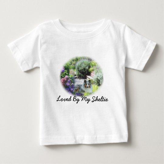 Sheltie Unisex Toddler T-Shirt