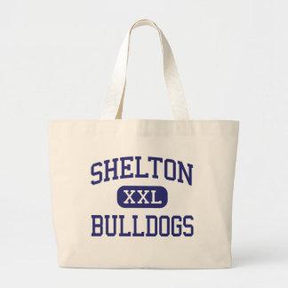 Shelton - Bulldogs - High - Shelton Nebraska Bags