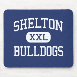 Shelton - Bulldogs - High - Shelton Nebraska Mouse Pad